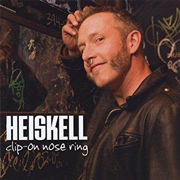 Jeff Heiskell